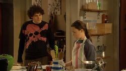 Harry Ramsay, Sophie Ramsay in Neighbours Episode 5807