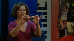 Rebecca Napier in Neighbours Episode 5807