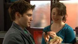 Declan Napier, Kate Ramsay in Neighbours Episode 5808