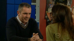 Karl Kennedy, Libby Kennedy in Neighbours Episode 5809