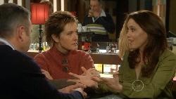 Karl Kennedy, Susan Kennedy, Libby Kennedy in Neighbours Episode 5809