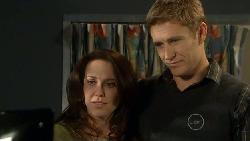 Libby Kennedy, Dan Fitzgerald in Neighbours Episode 5809