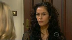 Donna Freedman, Saffron Jankievicz in Neighbours Episode 5811