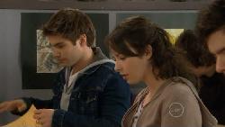 Declan Napier, Kate Ramsay in Neighbours Episode 5813