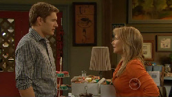 Dan Fitzgerald, Steph Scully in Neighbours Episode 5813