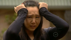Sunny Lee in Neighbours Episode 5813