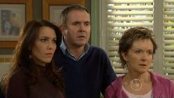 Libby Kennedy, Karl Kennedy, Susan Kennedy in Neighbours Episode 5813
