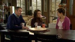 Karl Kennedy, Libby Kennedy, Susan Kennedy in Neighbours Episode 5814
