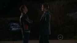 Lucas Fitzgerald, Dan Fitzgerald in Neighbours Episode 5814