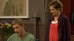 Dan Fitzgerald, Susan Kennedy in Neighbours Episode 5815