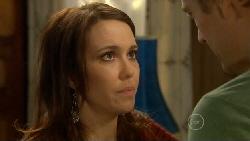 Libby Kennedy, Dan Fitzgerald in Neighbours Episode 5815