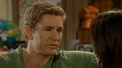 Dan Fitzgerald, Libby Kennedy in Neighbours Episode 5815