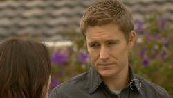 Libby Kennedy, Dan Fitzgerald in Neighbours Episode 5816