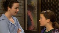 Kate Ramsay, Sophie Ramsay in Neighbours Episode 5816