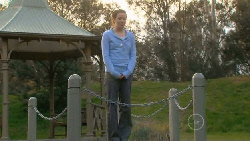 Kate Ramsay in Neighbours Episode 5816