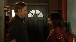 Dan Fitzgerald, Libby Kennedy in Neighbours Episode 5816