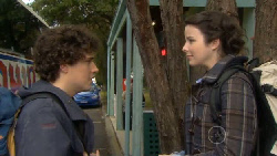 Harry Ramsay, Kate Ramsay in Neighbours Episode 5816