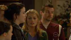 Sophie Ramsay, Ringo Brown, Kate Ramsay, Donna Freedman, Toadie Rebecchi in Neighbours Episode 5817