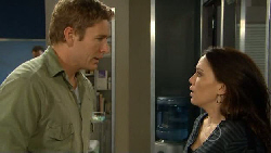 Dan Fitzgerald, Libby Kennedy in Neighbours Episode 5819