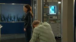 Libby Kennedy, Dan Fitzgerald in Neighbours Episode 5819