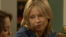 Libby Kennedy, Steph Scully in Neighbours Episode 5820