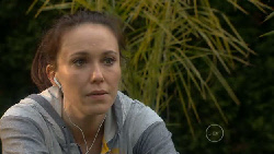 Libby Kennedy in Neighbours Episode 5820