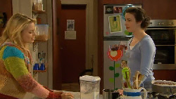 Donna Freedman, Kate Ramsay in Neighbours Episode 5825