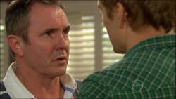 Karl Kennedy, Dan Fitzgerald in Neighbours Episode 5826