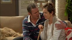 Karl Kennedy, Susan Kennedy in Neighbours Episode 5826