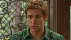 Dan Fitzgerald in Neighbours Episode 5826