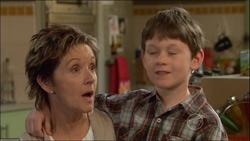 Susan Kennedy, Ben Kirk in Neighbours Episode 5826