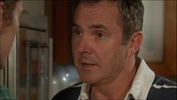 Dan Fitzgerald, Karl Kennedy in Neighbours Episode 5826