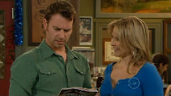 Lucas Fitzgerald, Steph Scully in Neighbours Episode 5829