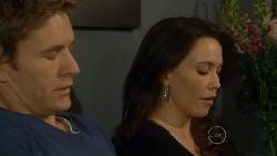 Dan Fitzgerald, Libby Kennedy in Neighbours Episode 5829