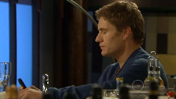 Dan Fitzgerald in Neighbours Episode 5829