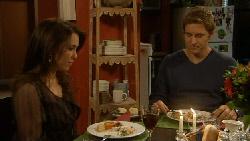 Libby Kennedy, Dan Fitzgerald in Neighbours Episode 5829