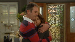Karl Kennedy, Libby Kennedy in Neighbours Episode 5830