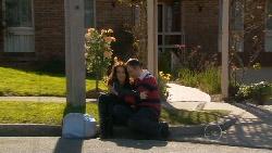 Libby Kennedy, Karl Kennedy in Neighbours Episode 5830