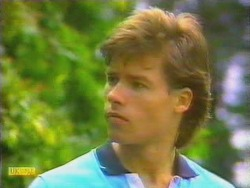 Mike Young in Neighbours Episode 0662