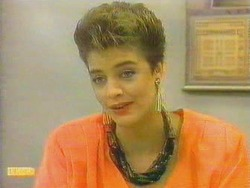Gail Robinson in Neighbours Episode 0663