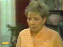 Eileen Clarke in Neighbours Episode 0663