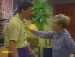 Des Clarke, Eileen Clarke in Neighbours Episode 0664