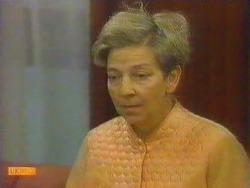 Eileen Clarke in Neighbours Episode 0664