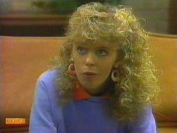 Charlene Mitchell in Neighbours Episode 0665