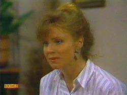 Sally Wells in Neighbours Episode 0665