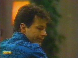 Tony Romeo in Neighbours Episode 0665