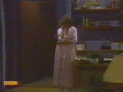 Beverly Robinson in Neighbours Episode 0666