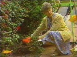 Nell Mangel in Neighbours Episode 0667
