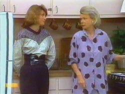 Beverly Marshall, Helen Daniels in Neighbours Episode 0667