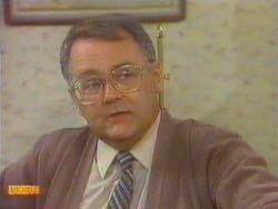Harold Bishop in Neighbours Episode 0667